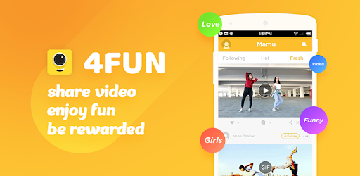 4Fun - Funny Videos, Video Song Status for PC