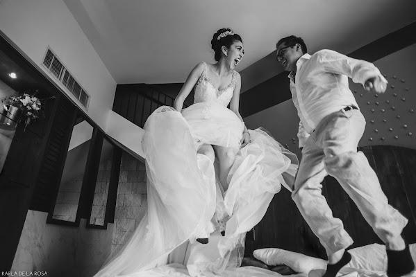 Fotógrafo de bodas Karla De la Rosa (karladelarosa). Foto del 17.06.2017