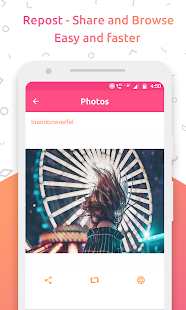 Quick Save for Instagram Photo and Video download 4