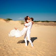 Wedding photographer Petr Chernigovskiy (PeChe). Photo of 09.12.2017