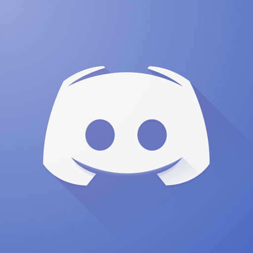 Logo for Discord - Talk, Video Chat & Hang Out with Friends