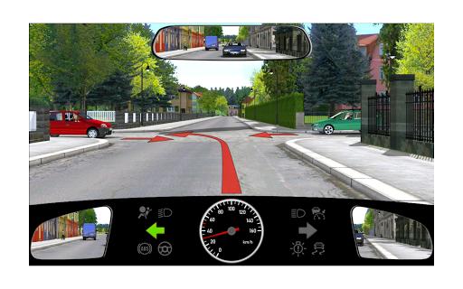 Screenshot for Fahrschule.de Führerschein 2020 in Hong Kong Play Store