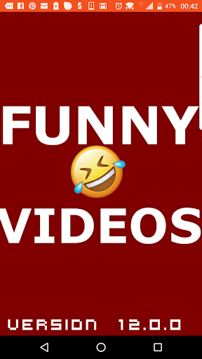 Funny Videos For Whatsapp 2018 14.0.0 screenshots 1