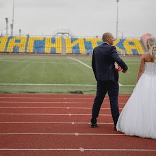 Wedding photographer Sergey Tkachev (sergey1984). Photo of 25.07.2018
