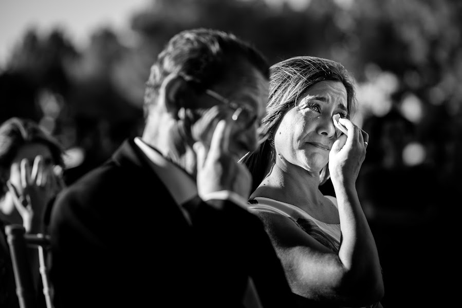 Wedding photographer Joaquín Ruiz (JoaquinRuiz). Photo of 29.09.2017