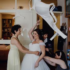 Vestuvių fotografas Serena Faraldo (faraldowedding). Nuotrauka 10.06.2019