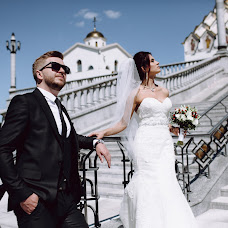Wedding photographer Yuriy Kuzmin (yurkuzmin). Photo of 03.07.2018