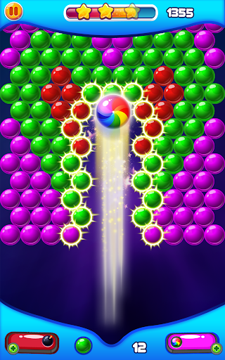 Bubble Shooter 2 8.8 screenshots 2