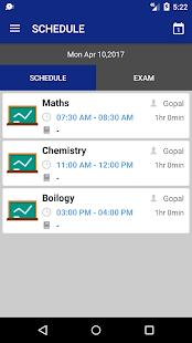Sagar Patel Chemistry Zone - náhled