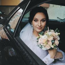 Wedding photographer Valeriy Alkhovik (ValerAlkhovik). Photo of 16.10.2018