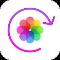 Photo Recovery icon