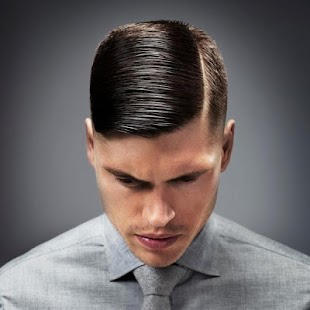 Pomade Hairstyle - Android Apps on Google Play