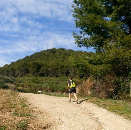 5 tips voor beginnende trailrunners van een beginnende trailrunner.
