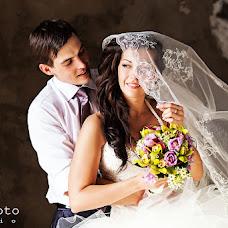 Wedding photographer Sergey Shikin (blitzfoto). Photo of 08.04.2013