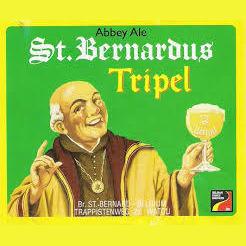 Logo of St. Bernardus Tripel