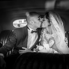 Wedding photographer Dino Zanolin (wedinpro94). Photo of 26.09.2014