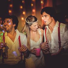 Wedding photographer Gonzalo Anon (gonzaloanon). Photo of 09.11.2017