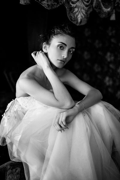 Wedding photographer Yuriy Gusev (yurigusev). Photo of 30.06.2018