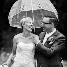 Wedding photographer Arjan Barendregt (ArjanBarendregt). Photo of 17.07.2016