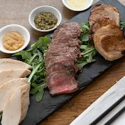 RYUS Meat Platter