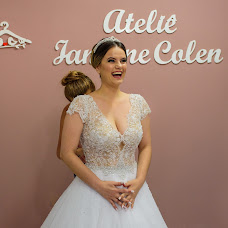 Wedding photographer Rodolpho Mortari (mortari). Photo of 27.03.2018