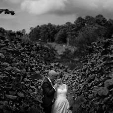 Wedding photographer Jorge andrés Ladrero (Ladrero). Photo of 05.03.2018