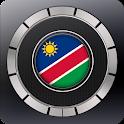 Namibia Radio Stations icon