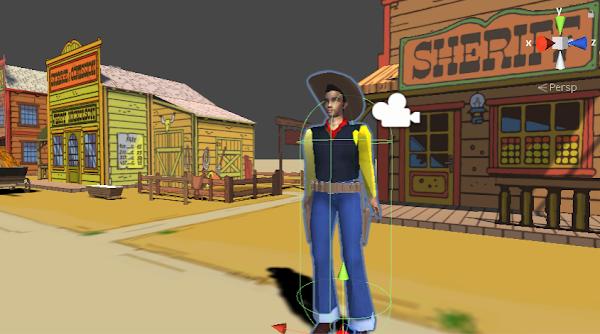 Converting VRML to WebGL