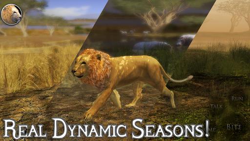 Ultimate Lion Simulator 2 screenshot 4