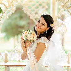 Wedding photographer Yuliya Peregudova (Fleurty). Photo of 06.08.2016
