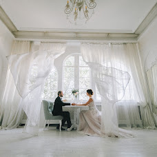 Wedding photographer Schus Cherepanov (AlexArt777). Photo of 22.09.2017