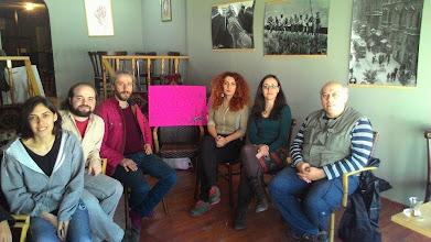 Photo: 4.12.15 Hollaback İzmir in Turkey
