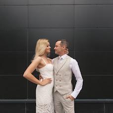 Wedding photographer Aleksey Tkachenko (AlexT). Photo of 25.07.2018