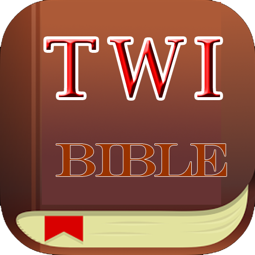 Twi Bible Asante - Apps on Google Play