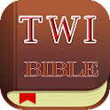 Twi Bible Asante icon