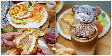 諾伊nooi cafe & brunch(員林店)