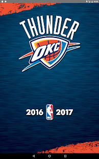 Oklahoma City Thunder- screenshot thumbnail