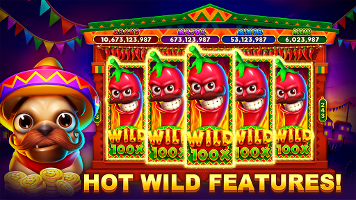 Jackpot Fever u2013 Free Vegas Slot Machines 2.0.003 screenshots 5