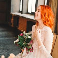 Wedding photographer Anna Makarovskaya (AnyaMak). Photo of 22.02.2016