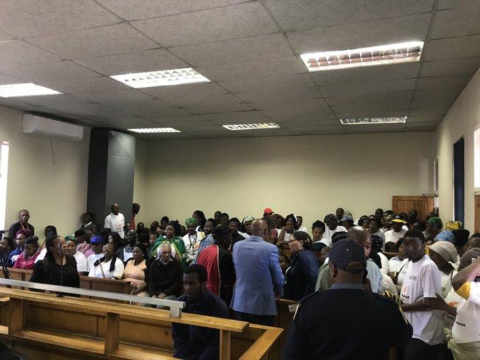 Die suster van die beskuldigde van die grafte het gesê die verdagte is 'e; lief'; - SowetanLIVE Sunday World