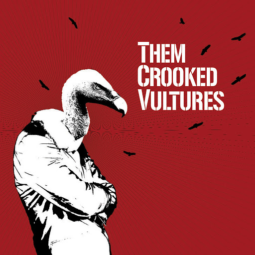 No One Loves Me & Neither Do I - Them Crooked Vultures