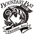 Boundary Bay Traverse Red