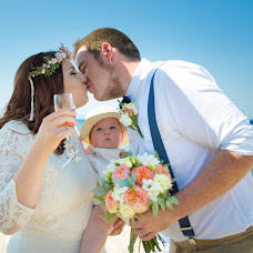 Wedding photographer Damianos Maksimov (Damianos). Photo of 24.04.2018
