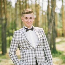 Wedding photographer Natalya Zabozhko (HappyDayStudio). Photo of 03.02.2016