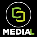 MEDIALive icon