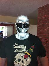 Photo: Halloween Mask 1