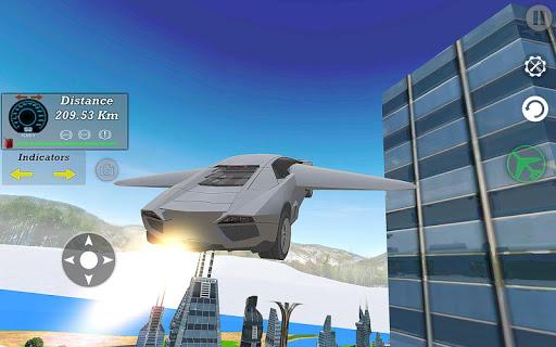 PC u7528 Real Flying Car Simulator Driver 1