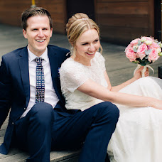 Wedding photographer Olga Klimuk (olgaklimuk). Photo of 02.07.2018