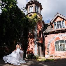 Wedding photographer Olga Zazulya (fotozaz). Photo of 02.12.2018