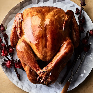 Alton Brown'S Classic Brined and Roasted Turkey Recipe